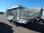Used 2014 Viking Viking CW3 Pop Up For Sale