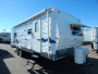 Used 2006 Forest River Sierra 25FL Travel Trailer For Sale