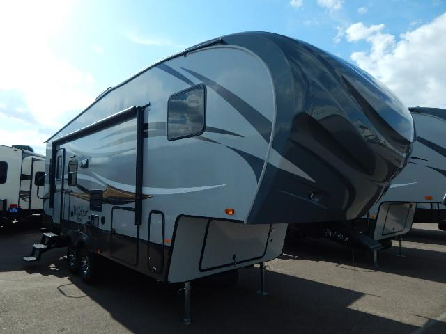 New 2016 Forest River Wildcat 242RLX Fifth Wheel For Sale