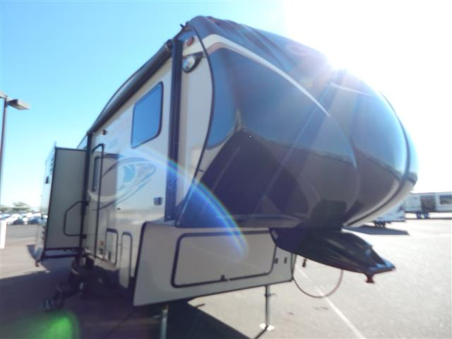 New 2014 Coachmen Chaparral 25IKS Fifth Wheel For Sale