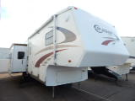 Used 2007 Crossroads Cruiser 305K SIERRA Fifth Wheel For Sale