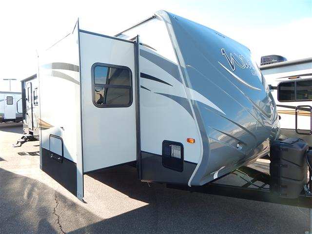 2016 Travel Trailer Forest River Wildcat
