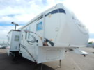 Used 2010 Heartland Cyclone 3950 Fifth Wheel Toyhauler For Sale