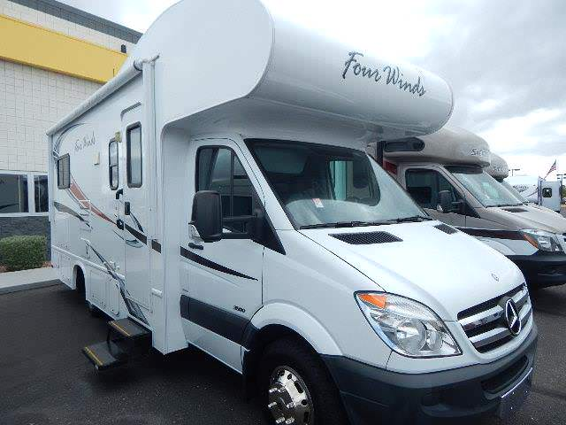 Used 2012 Thor Fourwinds 23S Class C For Sale