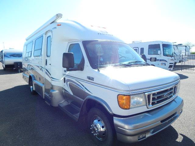 Used 2003 Coachmen Platinum PLATINUM 270XL Class C For Sale