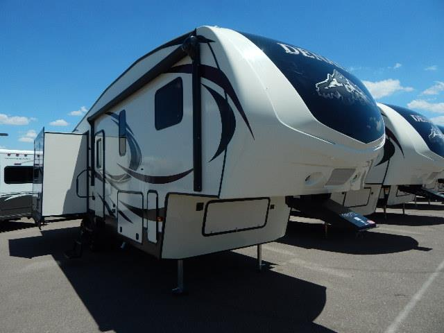 New 2016 Dutchmen Denali 297RLX Fifth Wheel For Sale