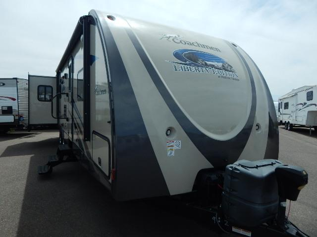 Used 2013 Forest River Coachman 298REDS Travel Trailer For Sale