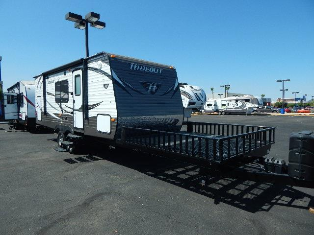 New 2015 Keystone Hideout 21THWE Travel Trailer For Sale
