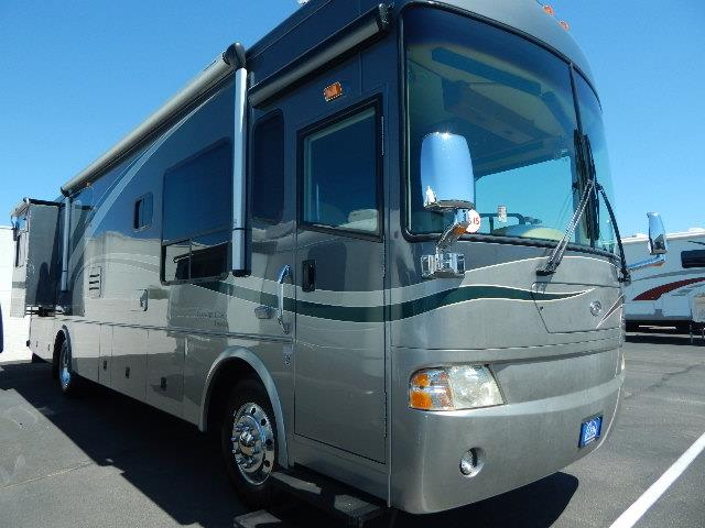 2005 Country Coach Inspire