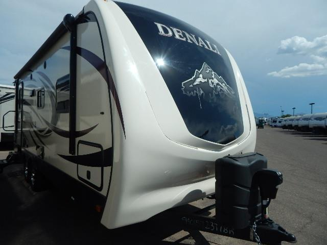 New 2016 Dutchmen DENALI LITE 2371RB Travel Trailer For Sale