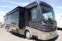 New 2013 THOR MOTOR COACH Tuscany 36MQ Class A - Diesel For Sale