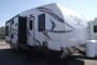 New 2013 Keystone Fuzion 301 Travel Trailer Toyhauler For Sale