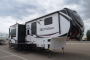 New 2013 Keystone Fuzion 375 Fifth Wheel Toyhauler For Sale