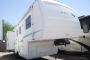 Used 2002 National Sea Breeze 2331RL Fifth Wheel For Sale