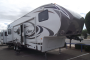 New 2013 Keystone Cougar 324RLB Fifth Wheel For Sale