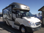 New 2013 THOR MOTOR COACH Four Winds Siesta 24SA Class C For Sale