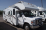 Used 2011 Fourwinds Chateau 31P Class C For Sale
