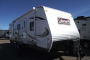 New 2013 Coleman Coleman CTS262BH Travel Trailer For Sale