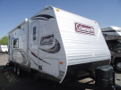 New 2013 Coleman Coleman CTS243RK Travel Trailer For Sale