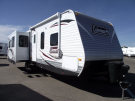 New 2013 Coleman Coleman CTS330RL Travel Trailer For Sale