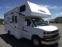 New 2014 Forest River Forester 2251SLE Class C For Sale