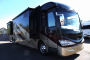Used 2009 Fleetwood Revolution 42K Class A - Diesel For Sale