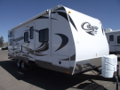 New 2013 Keystone Cougar 26BHS Travel Trailer For Sale