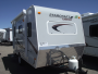 New 2013 Starcraft LAUNCH 15FD Hybrid Travel Trailer For Sale