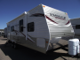 New 2013 Starcraft AUTUMN RIDGE 266RKS Travel Trailer For Sale