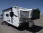 New 2013 Starcraft Travel Star 207RB Hybrid Travel Trailer For Sale