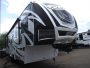 New 2014 Dutchmen VOLTAGE 3600 Fifth Wheel Toyhauler For Sale