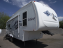 Used 2006 Forest River Wildcat M29RLDS Fifth Wheel For Sale