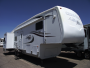 Used 2005 Forest River Cedar Creek 36RLTS Fifth Wheel For Sale