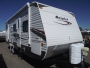 Used 2011 Dutchmen Rainier 265BHS Travel Trailer For Sale
