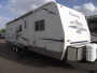 Used 2005 Keystone Cougar 304BH Travel Trailer For Sale
