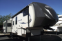 New 2014 Forest River SALEM HEMISPHERE 327RES Fifth Wheel For Sale
