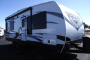 New 2014 Keystone IMPACT 260 Travel Trailer Toyhauler For Sale