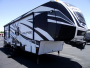 New 2014 Dutchmen VOLTAGE 3200 Fifth Wheel Toyhauler For Sale