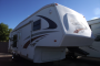 Used 2006 Crossroads Cruiser 29RK Fifth Wheel For Sale