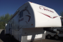 Used 2007 Fleetwood Prowler 305 Fifth Wheel For Sale