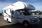 Used 2013 Thor Freedom Elite 21C Class C For Sale