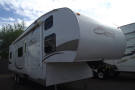 Used 2010 K-Z Spree 305BH Fifth Wheel For Sale