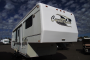 Used 1998 Carriage Carri-lite 29RKS Fifth Wheel For Sale