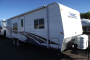 Used 2011 Extreme RVs Road Ranger 27PT Travel Trailer For Sale