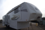 Used 2008 Jayco Eagle 291RLTS Fifth Wheel For Sale