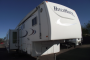 Used 2006 NuWa Discover America 32LKTG Fifth Wheel For Sale