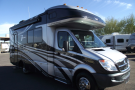 Used 2010 Fleetwood Icon 24S Class B Plus For Sale