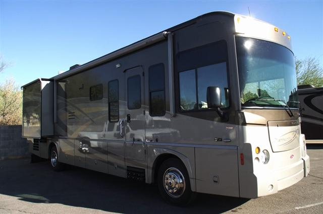 2008 Winnebago Destination