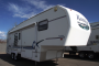 Used 2002 Dutchmen Komfort 28FS Fifth Wheel For Sale