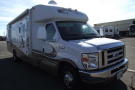 Used 2010 Phoenix Cruiser Lexington 2900 Class B Plus For Sale
